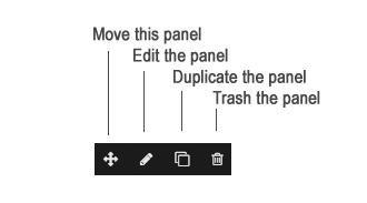 editor popup